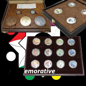 Lebanon Commemorative Coin Series